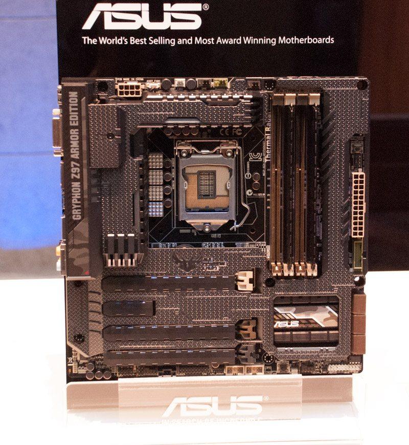 ASUS Z97 Launch (20)