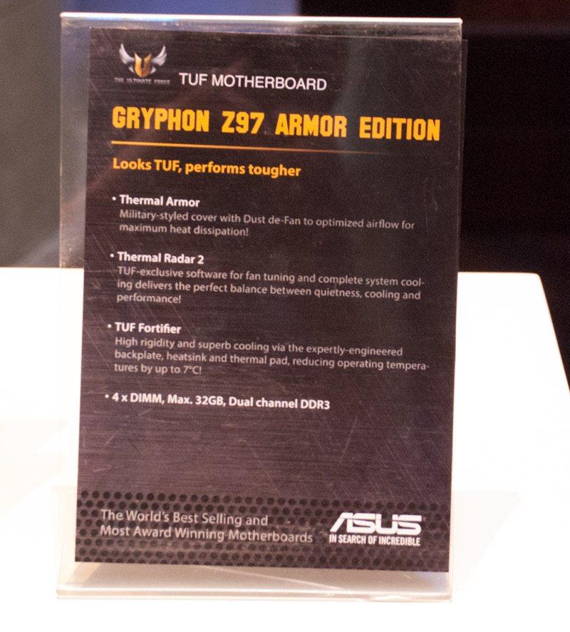 ASUS Z97 Launch (21)