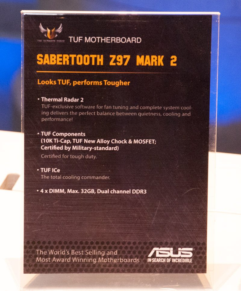 ASUS Z97 Launch (27)