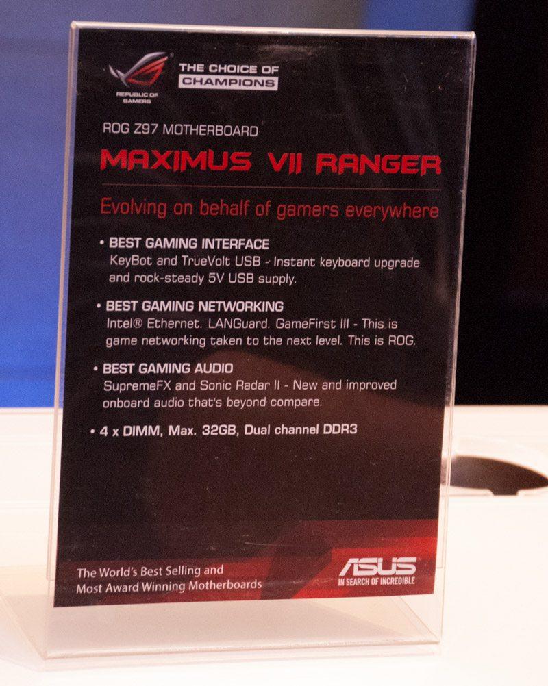 ASUS Z97 Launch (31)