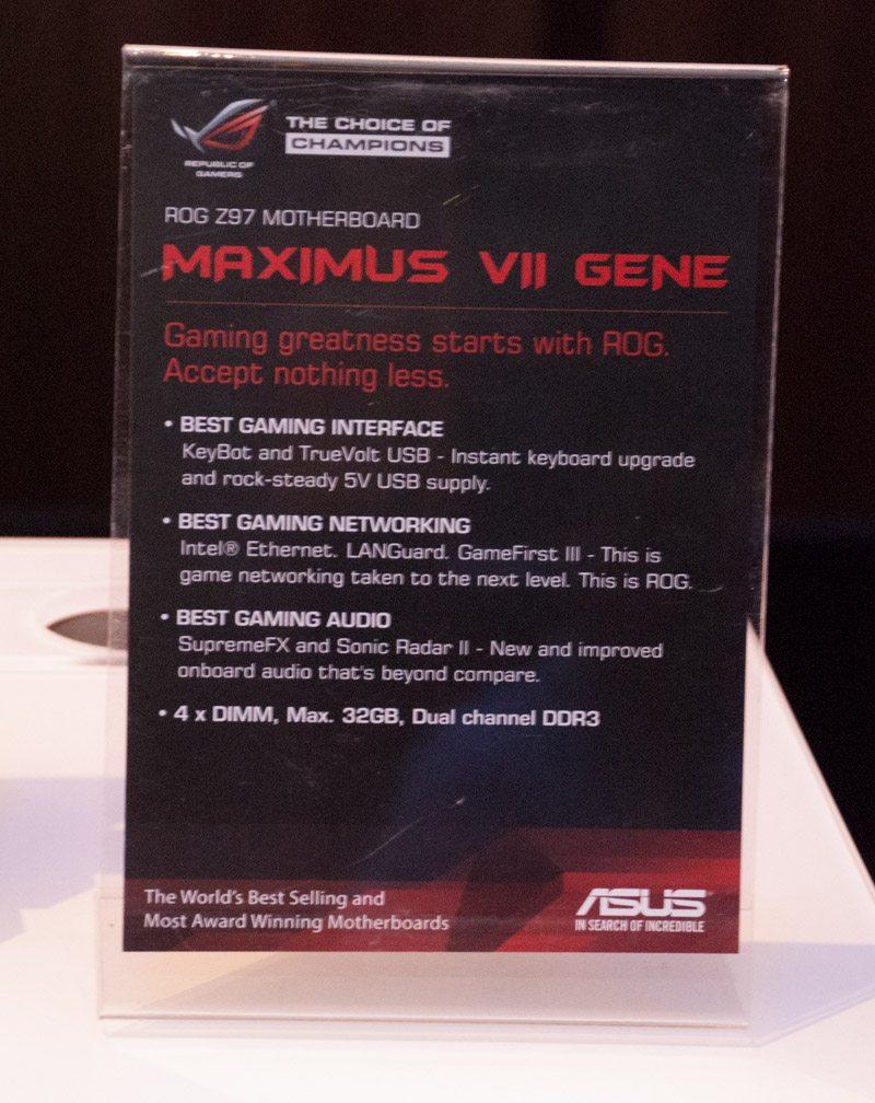 ASUS Z97 Launch (36)