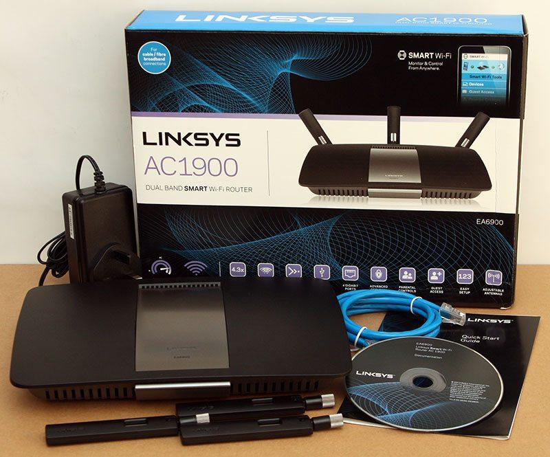Linksys_EA6900_Package