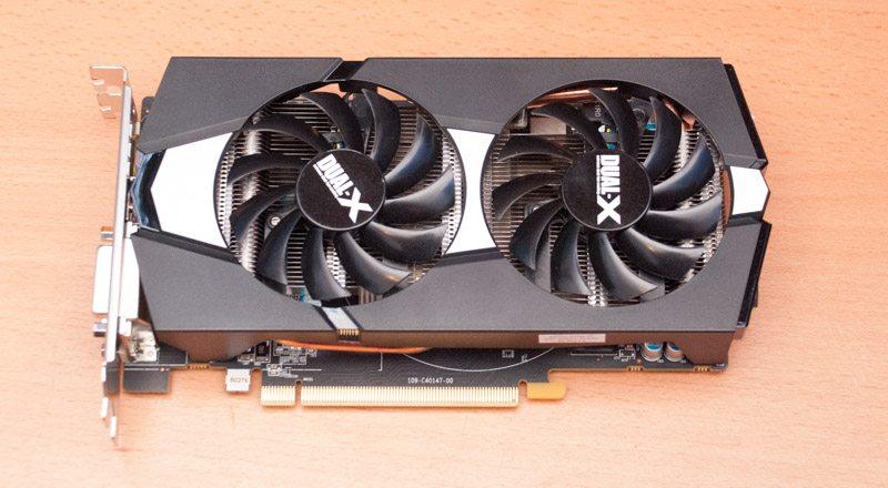Sapphire R7 265 Dual X (4)