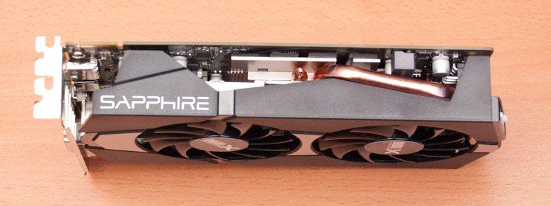 Sapphire R7 265 Dual X (6)