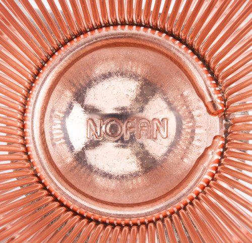 Nofan Cr 80eh Fanless Copper Cpu Cooler Review Eteknix