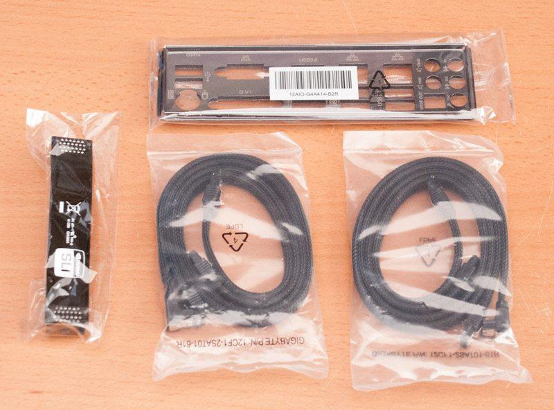 Gigabyte Z97X UD5H Black Edition (5)