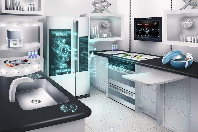Growing Number of Consumers Expect Internet of Things to Change Connected Homes 1