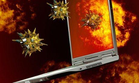 AH48G4 computer viruses Computerviren