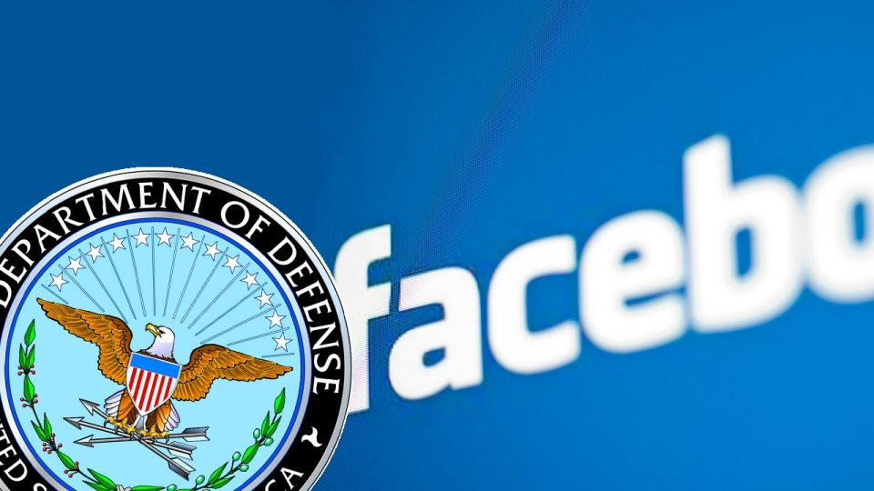 Facebook-Department-of-Defense