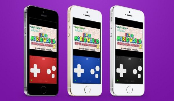 GBA4iOS Deemed As The Best Game Boy Advanced Emulator for