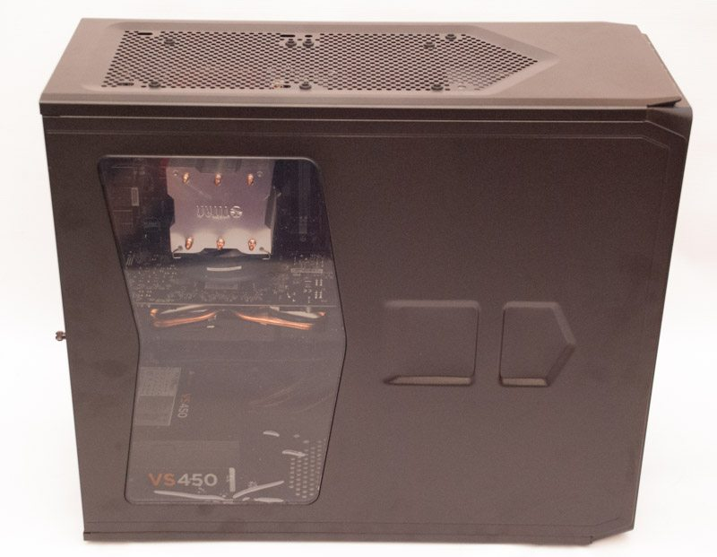 PC Specialist Vanquish 270X (6)