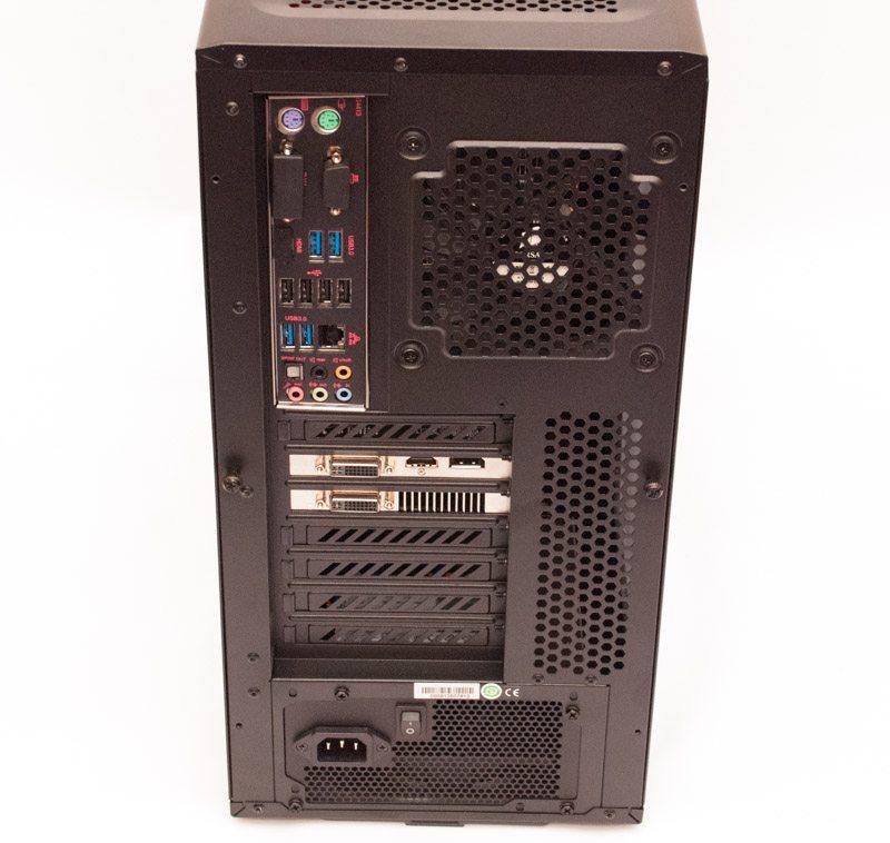 PC Specialist Vanquish 270X (7)