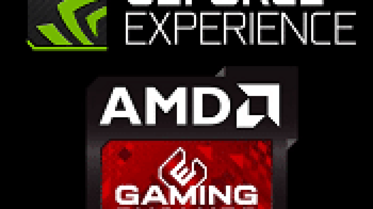 GPU App Showdown: AMD vs NVIDIA | eTeknix