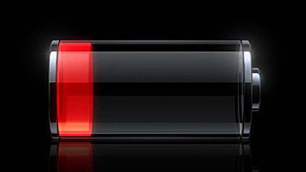ios-flat-battery