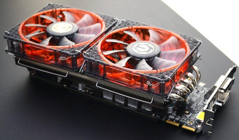 Raijintek Morpheus GPU Cooler Review | eTeknix