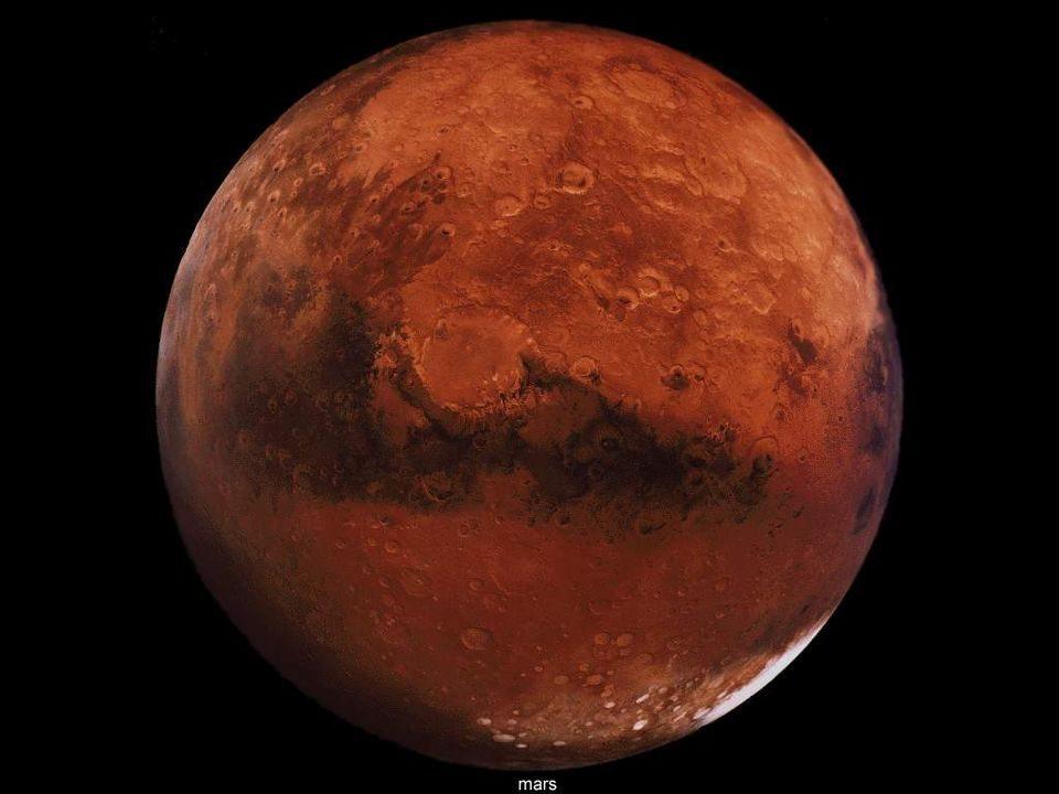 oxygen on mars nasa - photo #3
