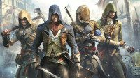 PlayStation 4 Might Not Be Able to Run Assassins Creed Unity at 1080p Resolution 13