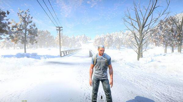 H1Z1: Early Access PC Version Coming Soon, but no PS4