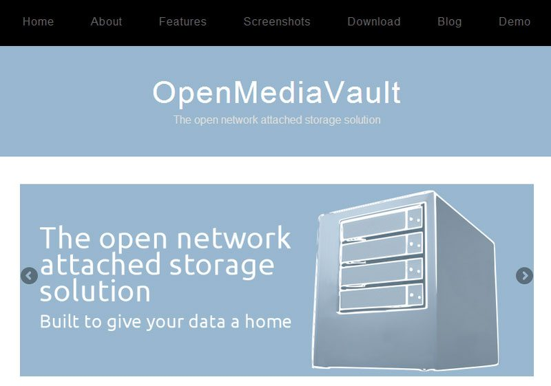 Everybody Can NAS, a Beginners Guide to OpenMediaVault | Page 4 of 6