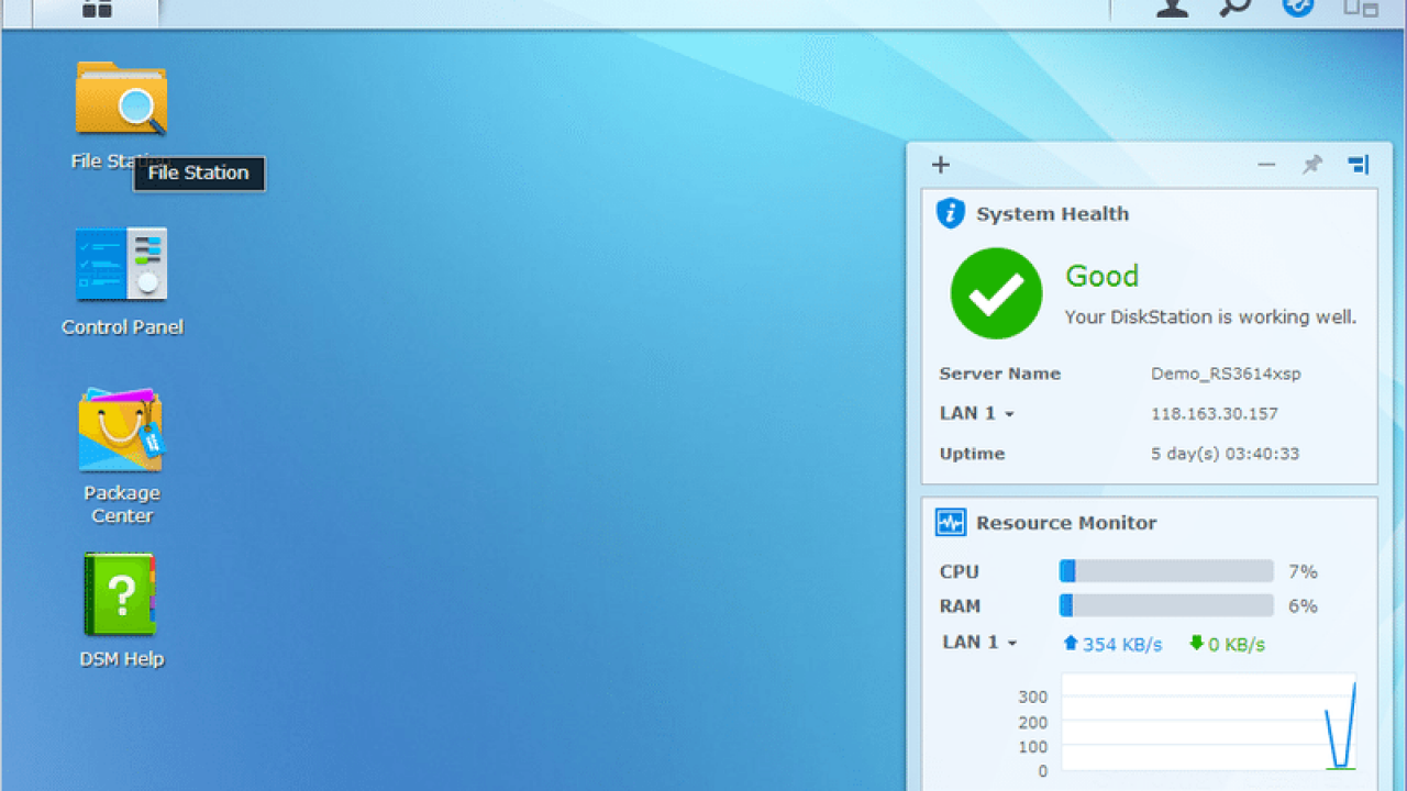 Synology NAS OS Vulnerable to CryptoLocker [updated] | eTeknix