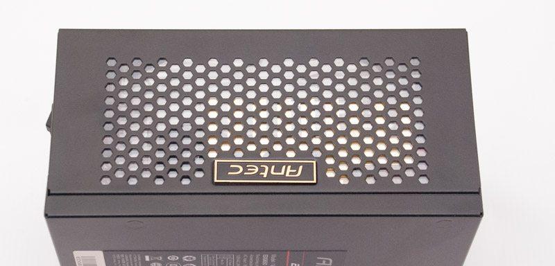 Antec Edge 650W Modular Power Supply Review   eTeknix