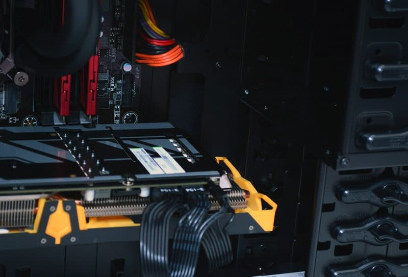 BitFenix Shadow Mid-Tower Chassis Review | eTeknix