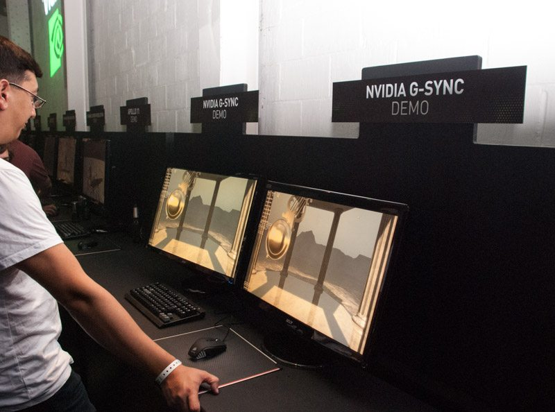 Nvidia Game 24 London (14)