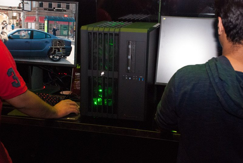 Nvidia Game 24 London (19)