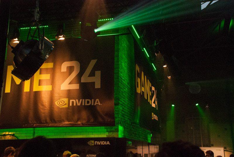 Nvidia Game 24 London (4)