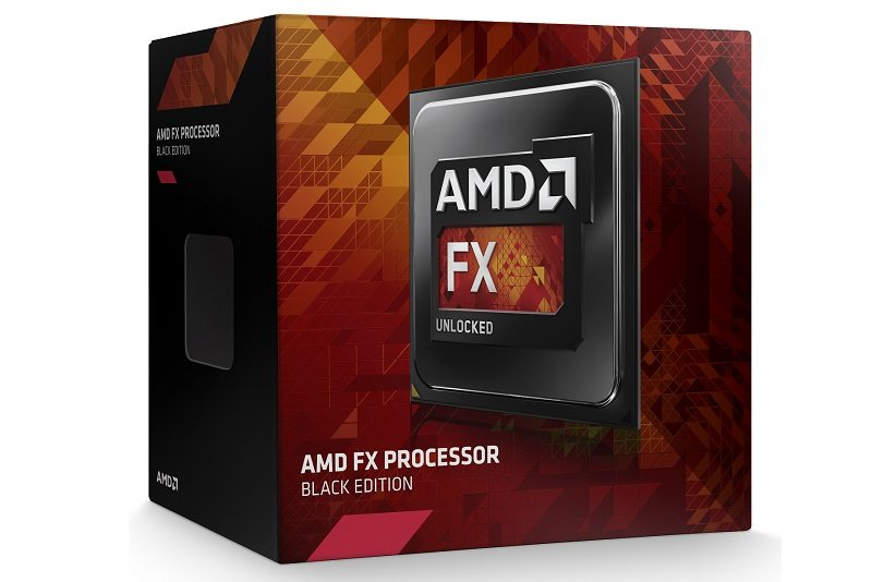 Amd Fx 8370e 95w Piledriver Octa Core Processor Review Eteknix