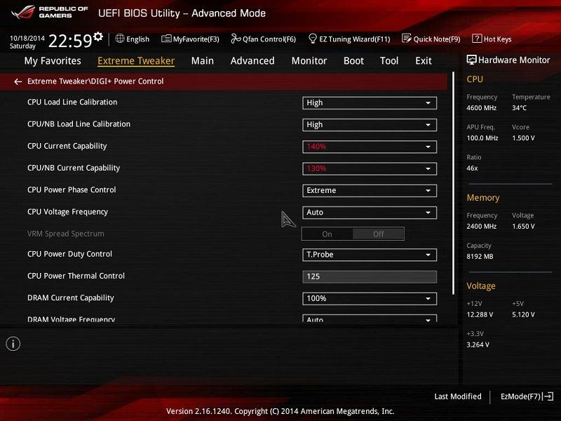 ASUS CrossBlade Ranger BIOS (3)