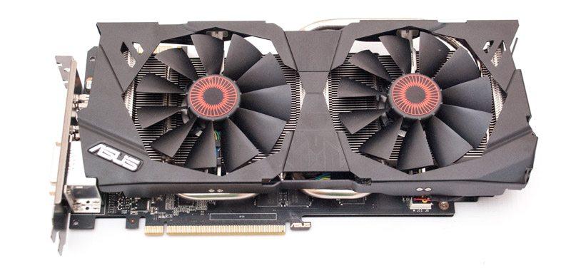 ASUS GTX 970 STRIX (3)