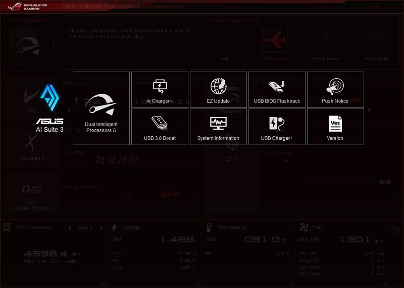 ASUS_Crossblade_ranger_software1