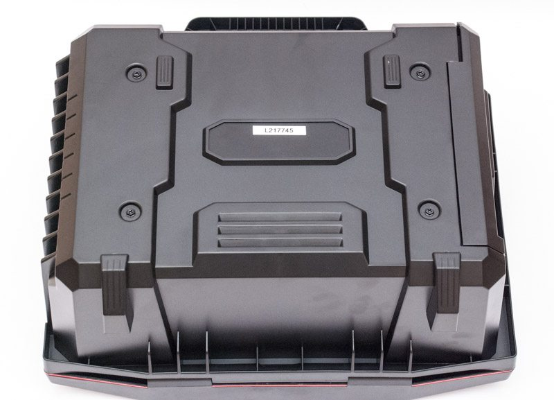 CyberPowerPC Fang Battlebox I 970 (6)