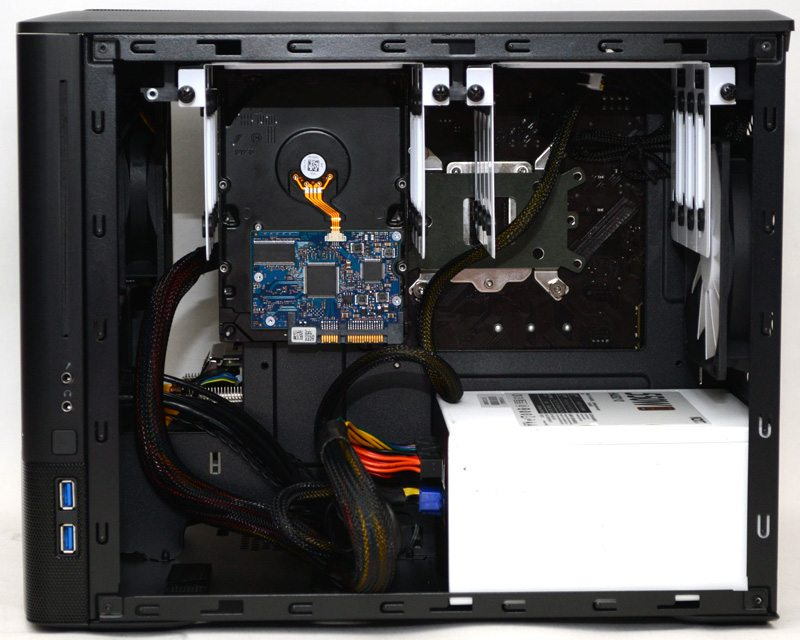 Fractal Design Node 804 Micro Atx Chassis Review Page 4