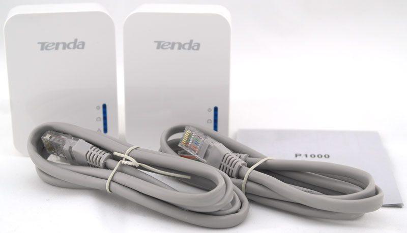 Tenda_AV1000_Kit-Box-Content