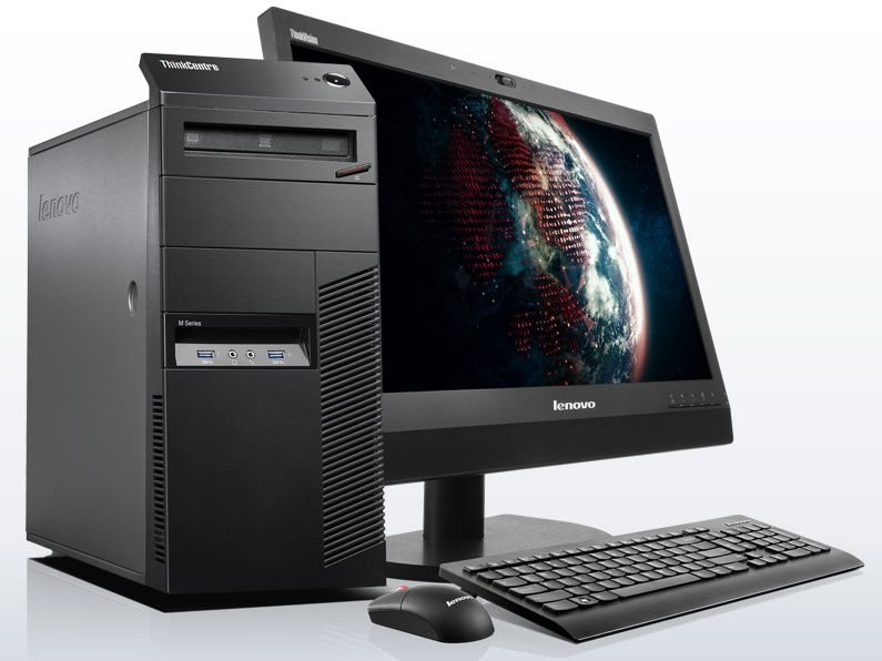 lenovo-desktop-tower-thinkcentre-m83-front-with-monitor