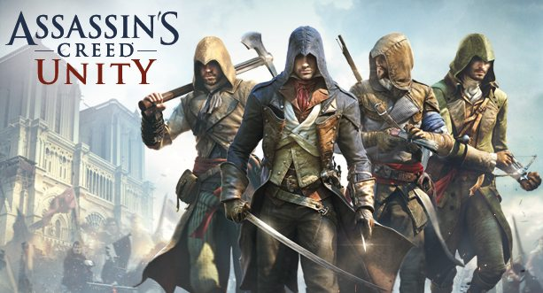 Workaround Provided For Ubisoft's Assassin's Creed Unity