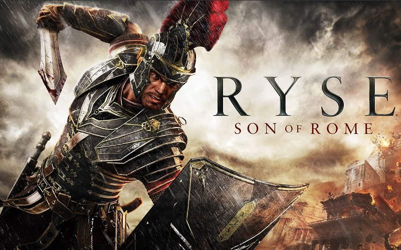 Ryse son of rome featured