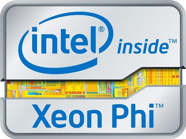 xenon phi