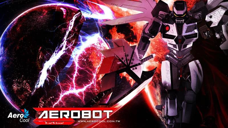 AEROBOT 2