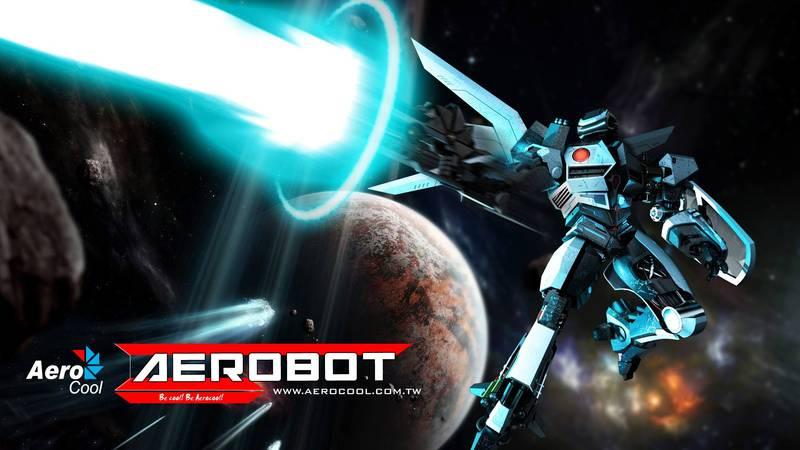 AEROBOT 3