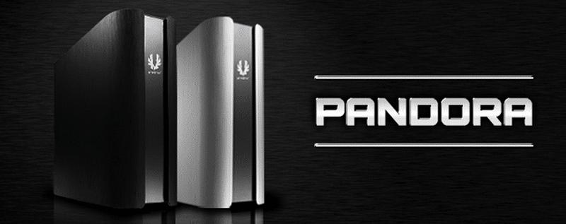 BitFenix Pandora Featured