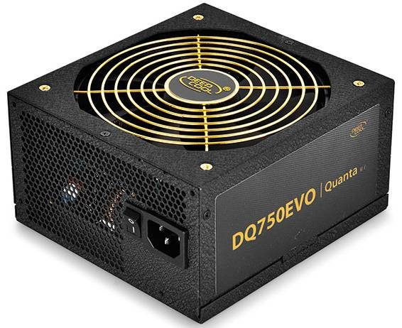 DeepCool EVO PSU 1