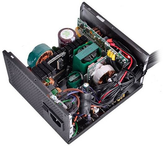 DeepCool EVO PSU 5