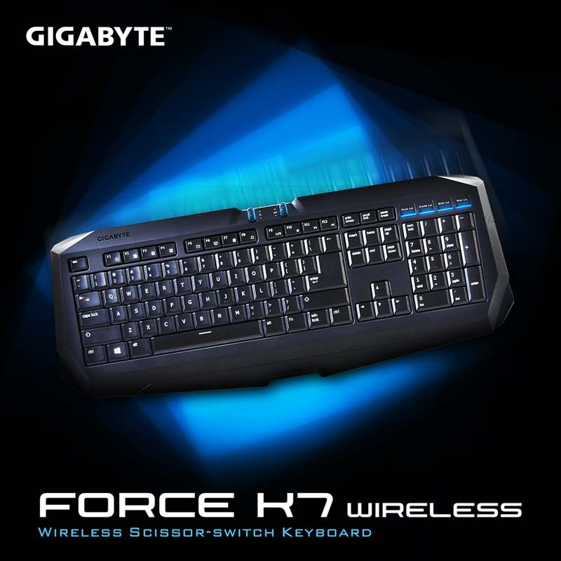 Force K7 Wireless 1