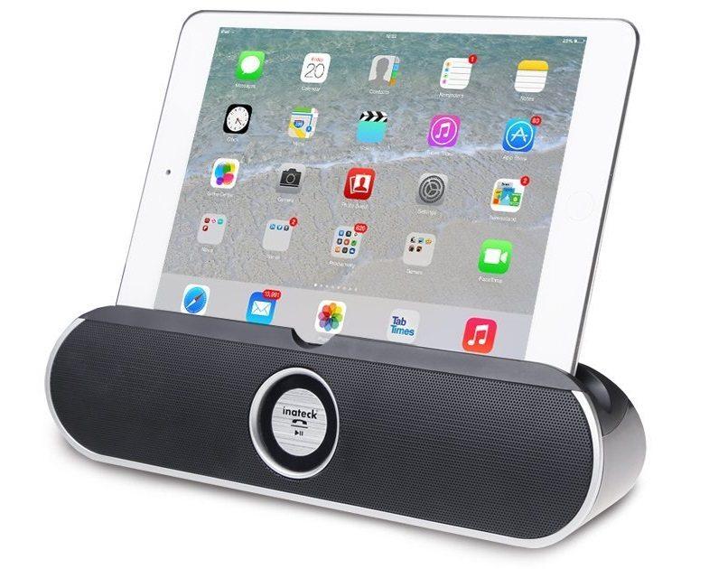Inateck Wireless Speaker