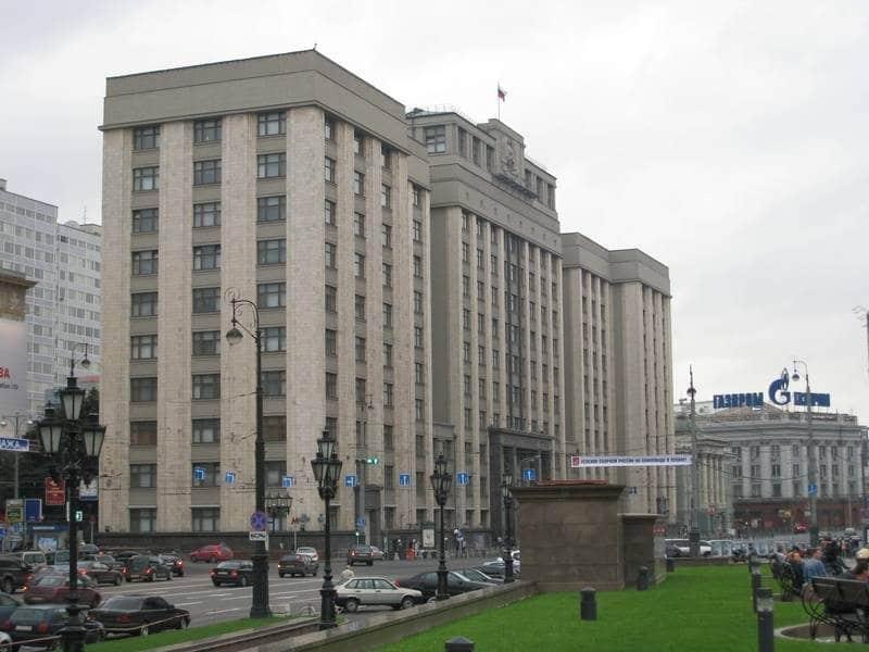 State-Duma