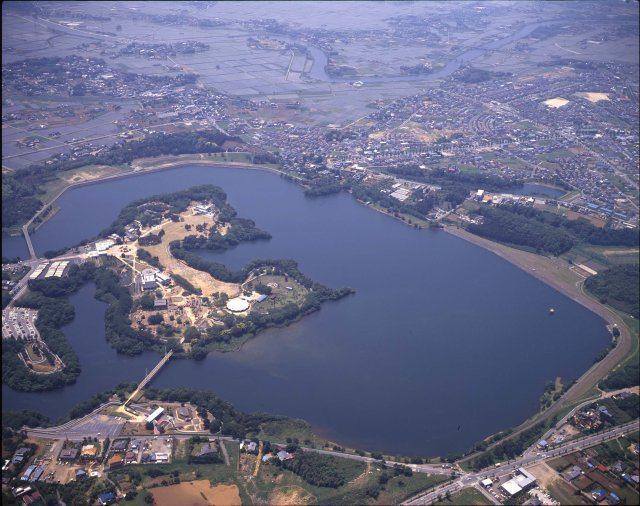 solar dam