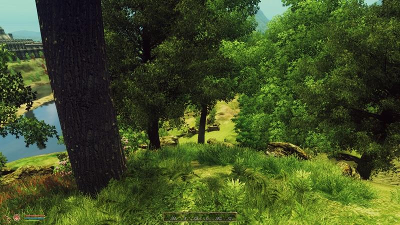 Tired of Skyrim? Mods Make Oblivion Look Better Than Ever! | eTeknix